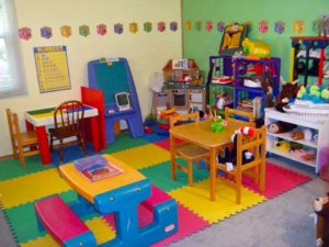 DayCare Business