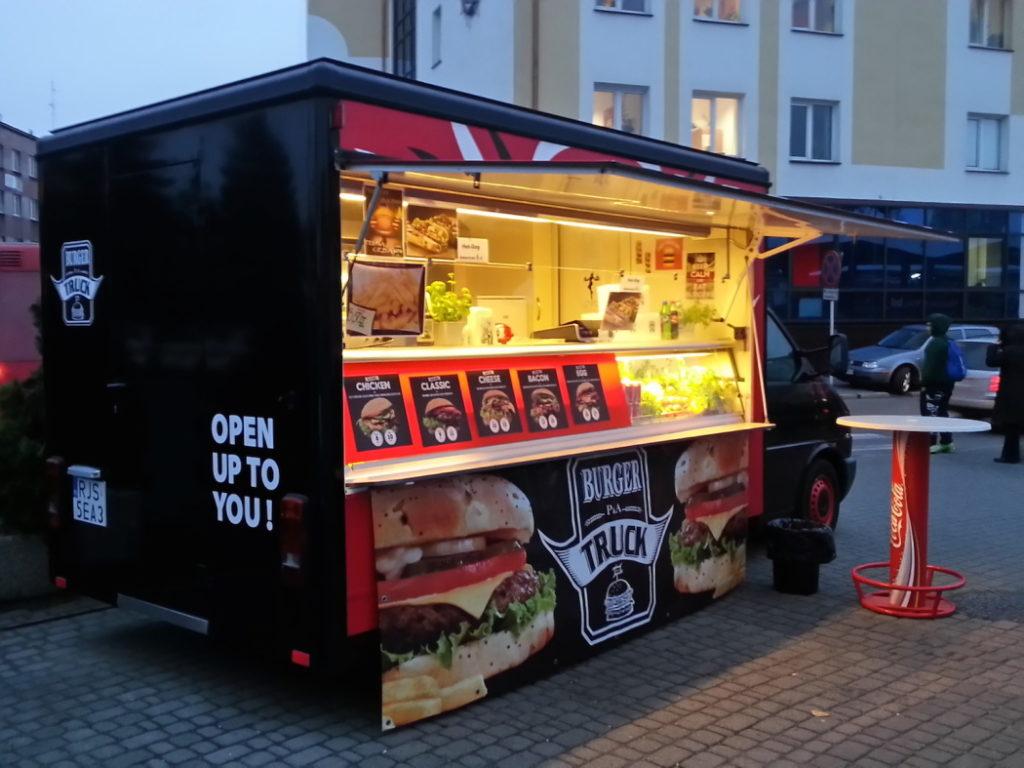 Are Hot Dog Carts Profitable